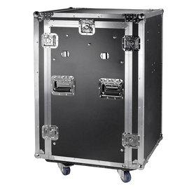 其它 12U 防震三开门的带升降架 单边工作台 机柜 机架