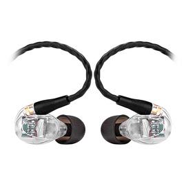 威士顿(Westone) UM PRO 30 三单元动铁入耳式耳机