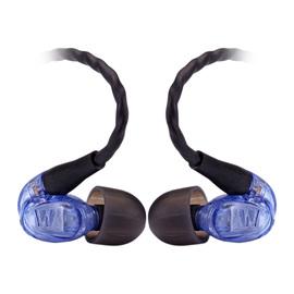 威士顿(Westone) UM PRO 10 一单元动铁入耳式耳机 (蓝色)