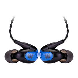 威士顿(Westone) W10 单动铁高保真入耳式耳机 可换壳 换线 带麦 带线控