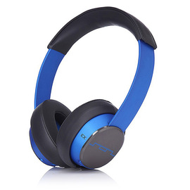SOL REPUBLIC Master Tracks 全罩式 头戴式耳机 带线控 可拆耳机 (电蓝色)