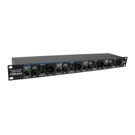 EWI FDB-404 4通道无源DI控制盒