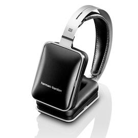 哈曼卡顿(Harman Kardon) H/K NC 全覆盖式主动降噪耳机 (黑色)