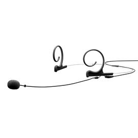 DPA FID88F00-2 d:fine HeadSet Microphones 电容式双耳带微型麦克风 黑色