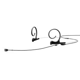 DPA FIDB00-2 d:fine HeadSet Microphones 电容式双耳带微型麦克风 黑色