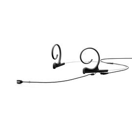 DPA FIDB00-M2 d:fine HeadSet Microphones 电容式双耳带微型麦克风 黑色