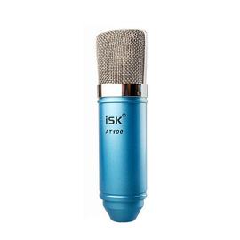ISK AT100 电容式录音/网络K歌麦克风