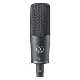 铁三角(Audio-technica) AT4050ST 电容式录音麦克风