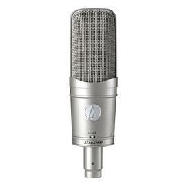 铁三角(Audio-technica) AT4047MP 电容式录音麦克风