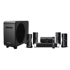 飞歌(Flyaudio) HT-100 5.1家庭影院音响 环绕低音较佳套装