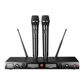 得胜(TAKSTAR) 金刚W80 KTV/演出手持式UHF无线动圈麦克风