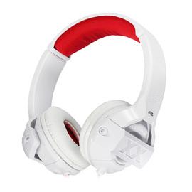 杰伟世(JVC) HA-S44X-W XX系列 头戴式低音耳机