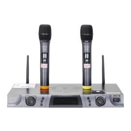 BBS U-1680 KTV/演出手持式无线动圈麦克风