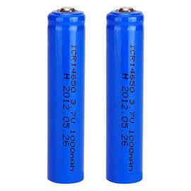 得胜(TAKSTAR) X2无线麦克风14650电池(个)