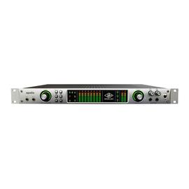 Universal audio 阿波罗Apollo Quad FW 专业录音外置雷电/火线声卡