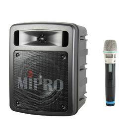 咪宝(MIPRO) MA-303DB 60W 5寸户外PA手提式多功能无线音箱