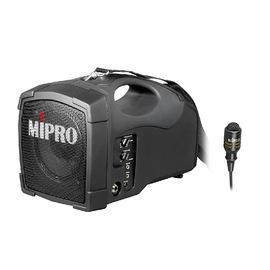咪宝(MIPRO) MA-101u  45W户外PA便携式无线音箱