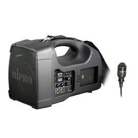 咪宝(MIPRO) MA-202 56W 户外PA便携式无线扩音音箱