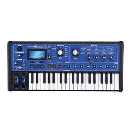 诺维逊(Novation) MiniNova 37键 键盘 合成器