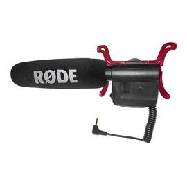 罗德(RODE) Video mic videomic 单反/摄像机电容式采访麦克风 单反麦克风 影视同期话筒