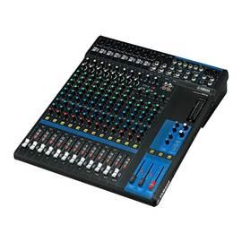 雅马哈(YAMAHA) MG16 16路模拟调音台
