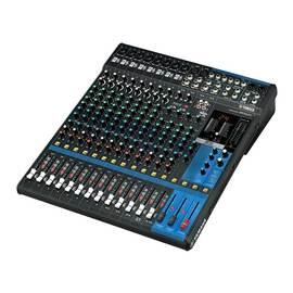 雅马哈(YAMAHA) MG16XU 16路带效果器模拟 专业调音台