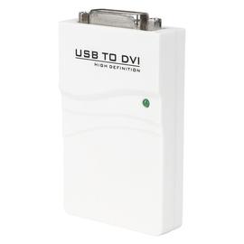 迈拓维矩(MT-VIKI) USB转DVI 转换器