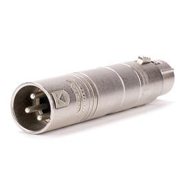 优曲克(Neutrik) NA-3FM-NTE4  音频隔离变压器