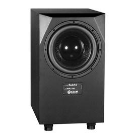 亚当(ADAM) Sub 10 MK2 10寸专业有源超低音箱(只)