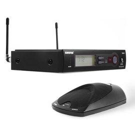 舒尔(SHURE) SLX4/MX690 会议无线界面电容麦克风