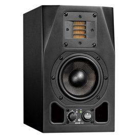 亚当(ADAM) A3X  两分频4.5寸有源专业监听音箱(单只)