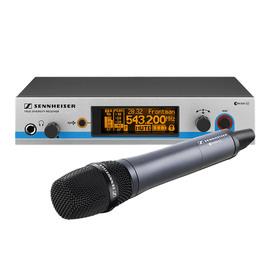 森海塞尔(Sennheiser) EW500-965G3 KTV/演出手持式无线麦克风
