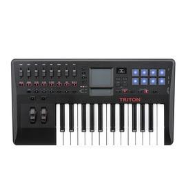KORG TRTK-25 MIDI键盘 带音色