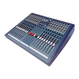 声艺(Soundcraft) LX9 16路/4编组 专业调音台