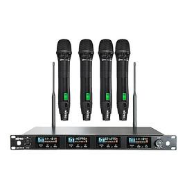 咪宝(MIPRO) ACT-748II/ACT70H KTV/演出手持式无线动圈/电容麦克风