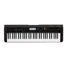 KORG KROSS 61 编曲键盘 带录音功能合成器