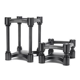 ISO(IsoAcoustics) L8R155 监听音箱桌面支架 悬浮支架 减震脚垫