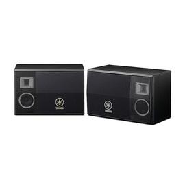 雅马哈(YAMAHA) KMS-2500 10寸家庭KTV音响家用专业卡拉OK音箱 卡包音箱(一对装)
