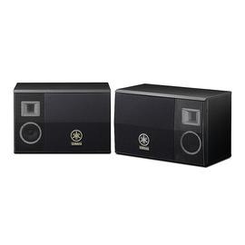 雅马哈(YAMAHA) KMS-3000 12寸 家庭KTV音响家用专业卡拉OK音箱 卡包音箱(一对装)