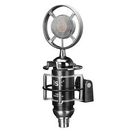 ISK T2050 电容式录音麦克风 (黑色)