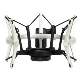 森海塞尔(Sennheiser) 【预售】MKS4 麦克风防震架 MK4 MK8专用支架