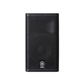 雅马哈(YAMAHA) DXR10 10寸1100W 有源舞台扩声音箱(只)