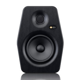 Monkey Banana Turbo6-BK V2 录音6.5寸陶瓷数字有源近场监听音箱