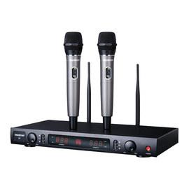 得胜(TAKSTAR) X7 HH KTV/演出手持式无线动圈麦克风