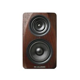 美奥多(M-AUDIO) M3-6 木制6寸录音室 三分频监听音箱(单只)