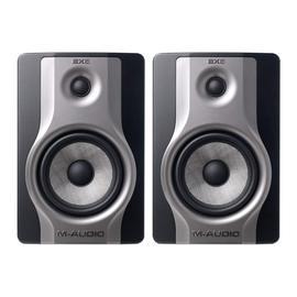 美奥多(M-AUDIO) BX6 Carbon 6寸有源 监听音箱(一对装)