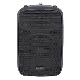 山逊(SAMSON) Auro X15D 15寸 500瓦 有源舞台音箱(单只)
