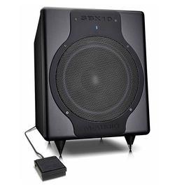 美奥多(M-AUDIO) SBX10 10寸有源 超低音 监听音箱/只