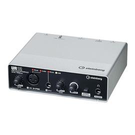 雅马哈(steinberg) UR12 专业录音外置USB声卡