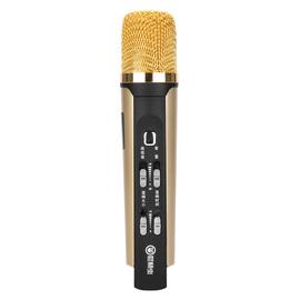 屁颠虫(HiFier) MC-094A 电容式手机直播K歌麦克风 支持小米+安卓